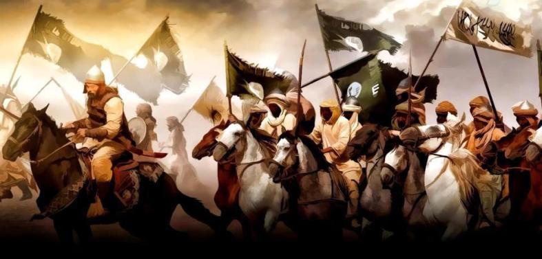gambar-medan-pertempuran-pejuang-islam-khalifah