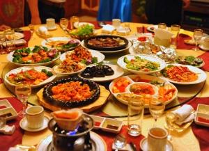 10 Makanan Paling Enak Didunia