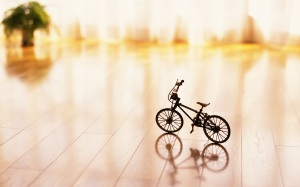Cute-Small-Bicycle